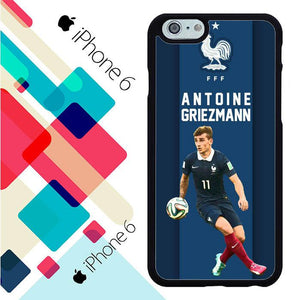 Antonie Griezmann L2607 iPhone 6 | 6S Cover Cases