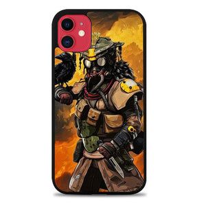 Apex Legends Fire O7102 iPhone 11 Cover Cases