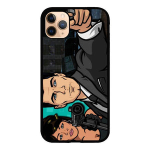 Archer Y0395 iPhone 11 Pro Max Case