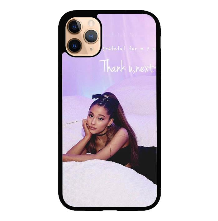 Ariana Grande Thank You Next L2704 iPhone 11 Pro Case