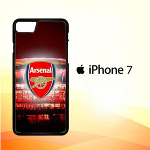 Arsenal Fc X4933 iPhone 7 Cover Cases