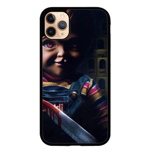 CHUCKY B0132 iPhone 11 Pro Cover Cases