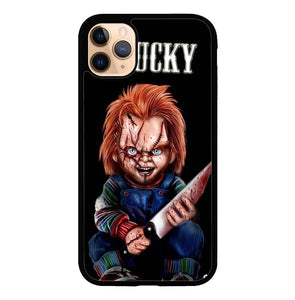 CHUCKY B0537 iPhone 11 Pro Cover Cases