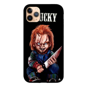 CHUCKY B0537 iPhone 11 Pro Max Cover Cases