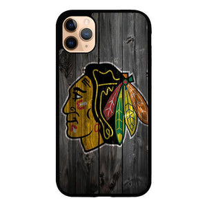 Chicago Blackhawks Z4857 iPhone 11 Pro Max Case