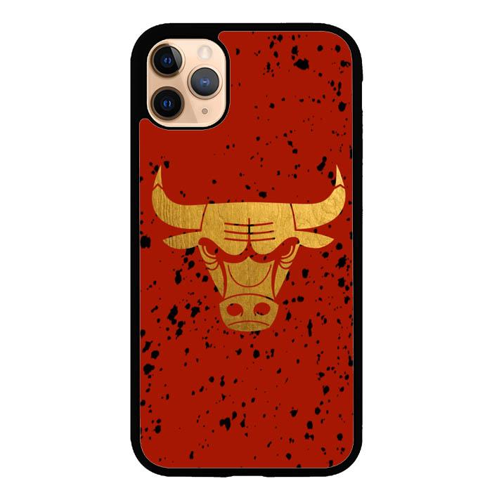Chicago Bulls B0388 iPhone 11 Pro Cover Cases