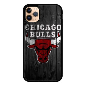 Chicago Bulls FJ0702 iPhone 11 Pro Case