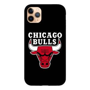 Chicago Bulls Logo X4920 iPhone 11 Pro Max Case