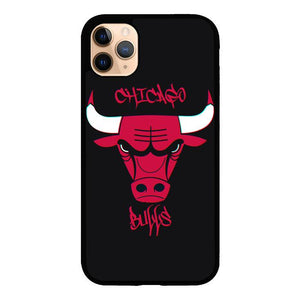 Chicago Bulls X4921 iPhone 11 Pro Max Case