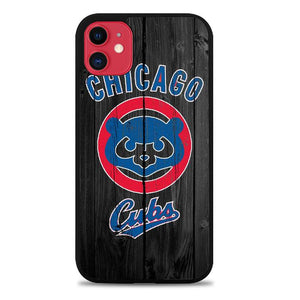 Chicago Cubs X8828 iPhone 11 Case