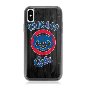 Chicago Cubs X8828 iPhone XS Max Case