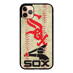 Chicago White Sox Z3121 iPhone 11 Pro Max Case