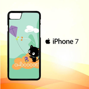 Chococat E0270 iPhone 7 Cover Cases