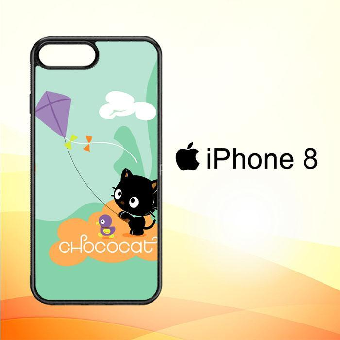 Chococat E0270 iPhone 8 Cover Cases