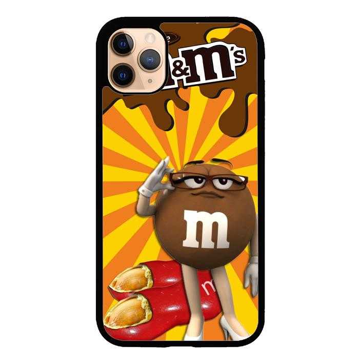 Chocolate Candy M&M Y2361 iPhone 11 Pro Case