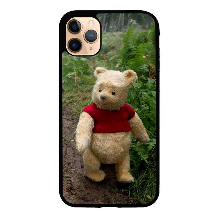 Christopher Robin Pooh L2770 iPhone 11 Pro Max Case