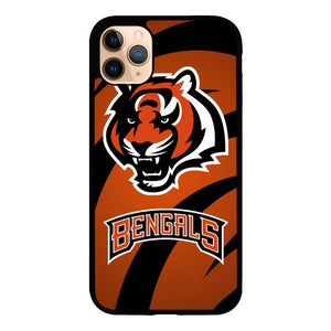 Cincinnati Bengals W3021 iPhone 11 Pro Max Case