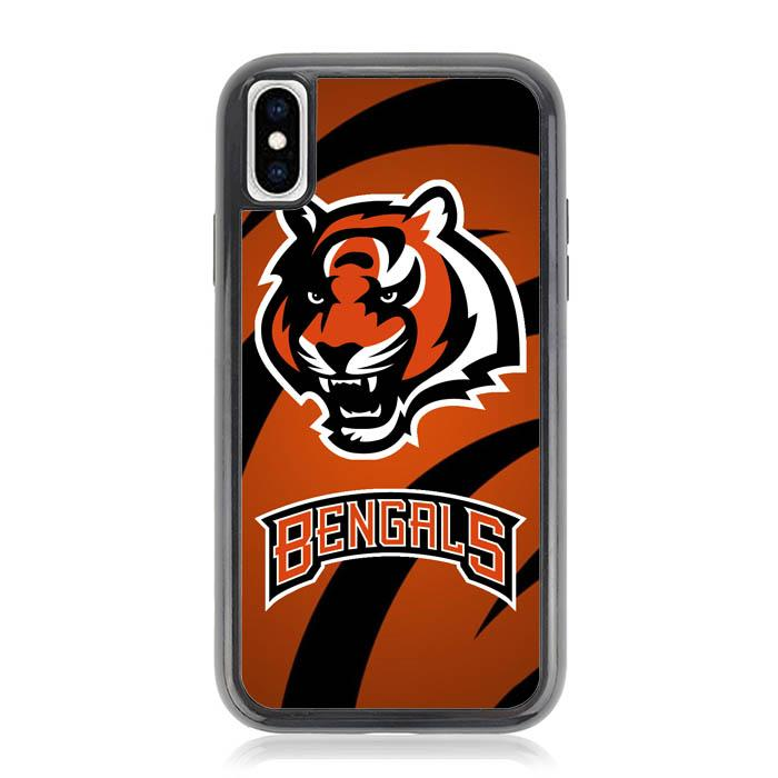 Cincinnati Bengals W3021 iPhone XS Max Case