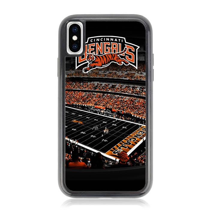 Cincinnati Bengals W3022 iPhone XS Max Case