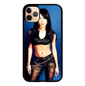 aaliyah Y0238 iPhone 11 Pro Case