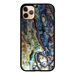 abalone shell W8501 iPhone 11 Pro Max Case