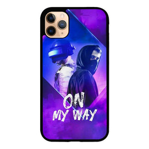 alan walker W8968 iPhone 11 Pro Max Cover Cases