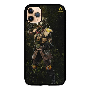 apex legends bloodhound Z4206 iPhone 11 Pro Max Case