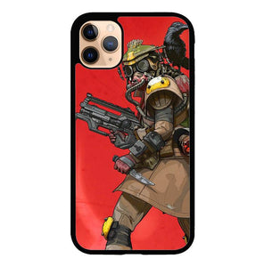 apex legends bloodhound Z4207 iPhone 11 Pro Case