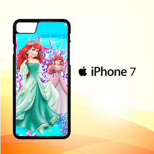 ariel D0142 iPhone 7 Cover Cases