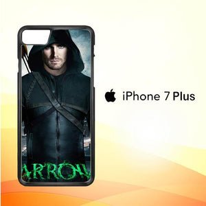 arrow wallpaper Y0463 iPhone 7 Plus Cover Cases