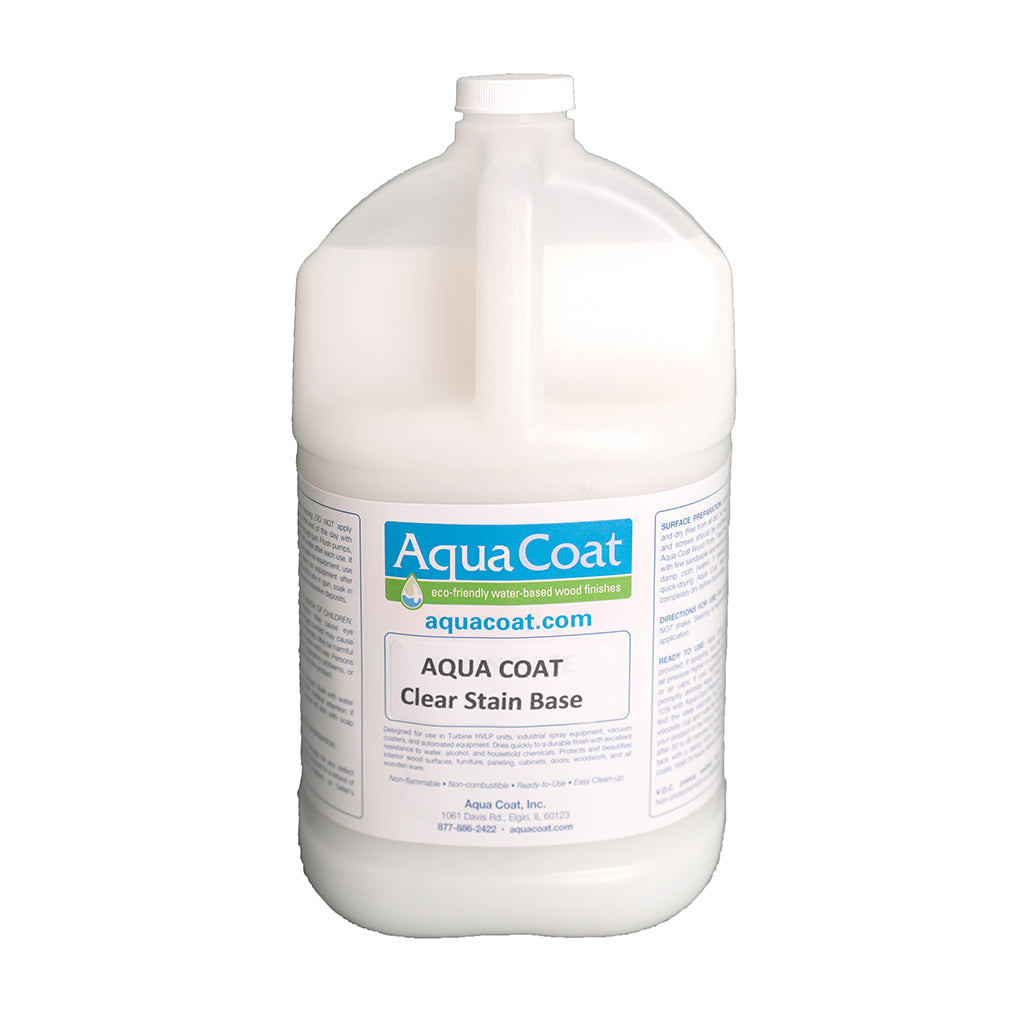 Aqua Coat Stain Base