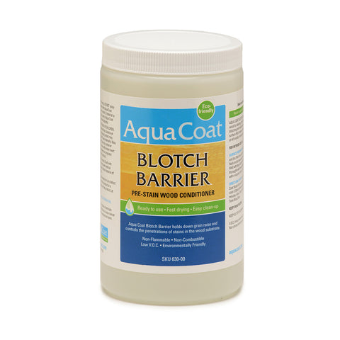 Aqua Coat Blotch Barrier