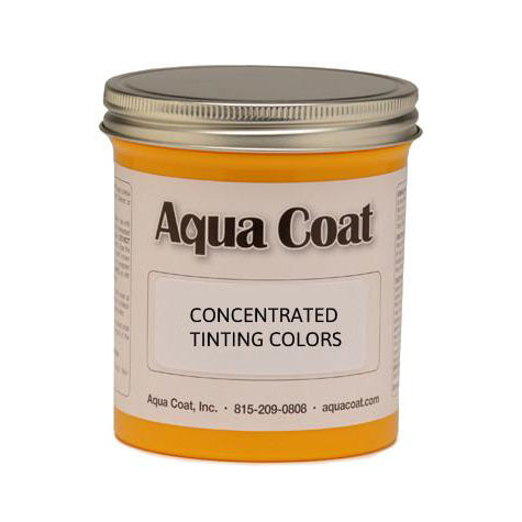 Concentrated Tinting Colors