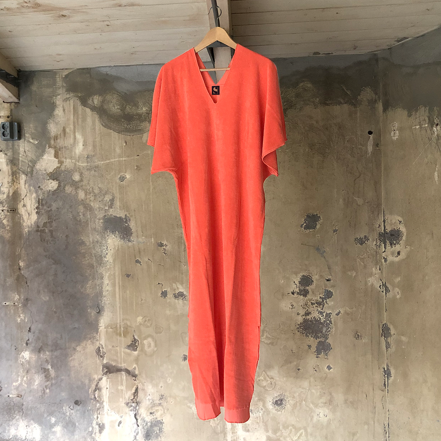 Speezys Kaftan Faded Coral | SOLD OUT