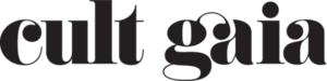 CULT GAIA clothing store logo