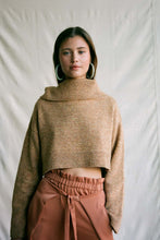 Cori Sweater - Gold