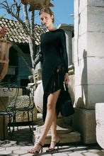 Sharona Dress - Black