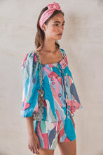 Aurel Top - Surf Multi
