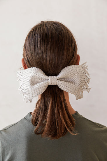 Banu Barrette - Cream