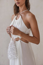Aphrodite Grecian Gown - Off White