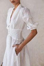Willow Dress - Off White