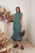 Artemesia Dress - Seaspray