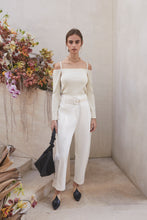 Derah Pant - Off White