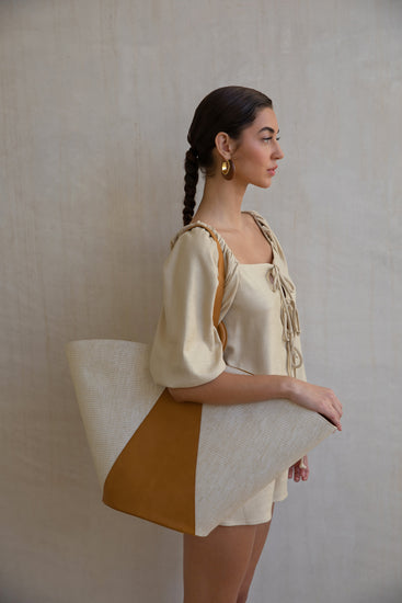 Aurel Top - Sand