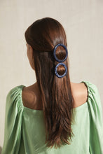 Ria Barrette Set - Midnight