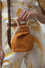 Mini Astraea Bag - Saffron