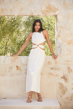 Izabel Dress - Off White