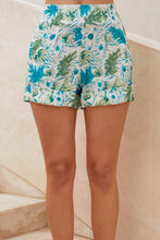 Shadi Short - Azure Multi