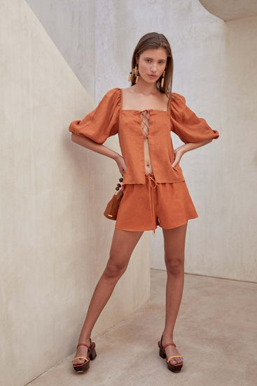 Aurel Top - Spice