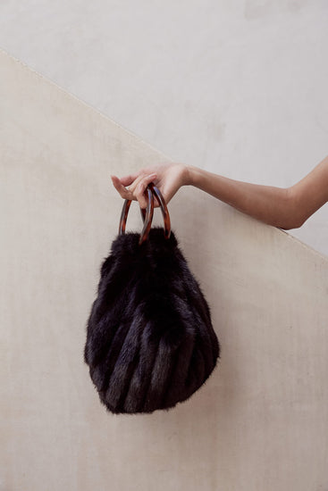 Eva Bag - Black